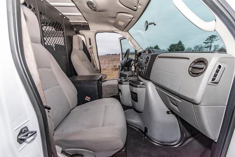 2012 Ford E-Series Cargo E-150 3dr Cargo Van In Moscow Mills