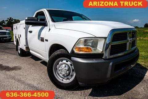 2010 Dodge Ram Chassis 2500 for sale in Moscow Mills, MO