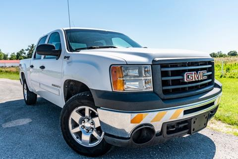 2009 GMC Sierra 1500 Hybrid for sale in Moscow Mills, MO