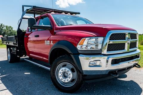 2014 Ram Ram Chassis 5500 For Sale In Moscow Mills Mo