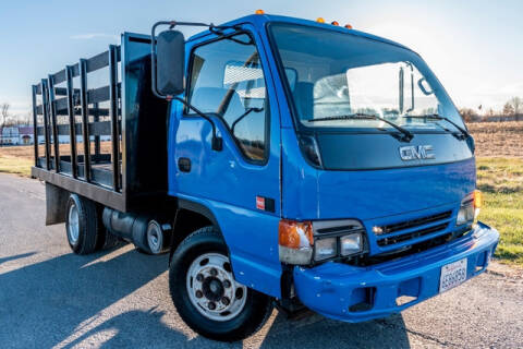 1997 GMC W4500 for sale in Moscow Mills, MO