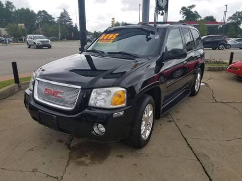 2007 GMC Envoy for sale in Madison Heights, MI