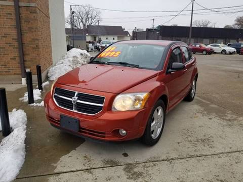 2009 Dodge Caliber for sale in Madison Heights, MI