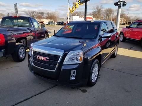 2013 GMC Terrain for sale in Madison Heights, MI