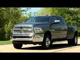 2015 RAM Ram Pickup 3500 4x4 Laramie 4dr Crew Cab 8 ft. LB Pickup - Hamilton NY