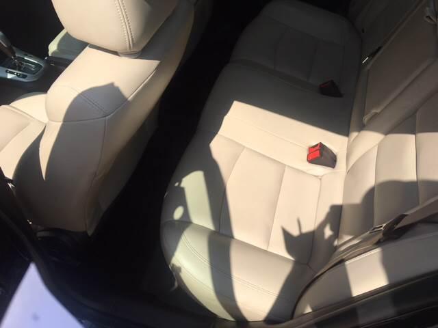 2015 Chevrolet Cruze 2LT Auto 4dr Sedan w/1SH - Hope AR