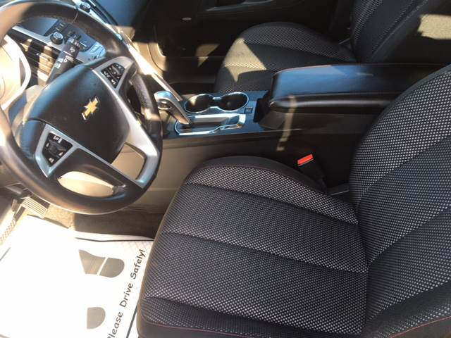 2015 Chevrolet Equinox LT 4dr SUV w/2LT - Hope AR