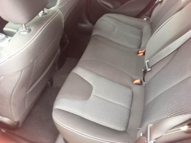 2016 Dodge Dart SXT 4dr Sedan - Hope AR