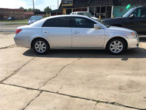 2009 Toyota Avalon for sale in Hope, AR