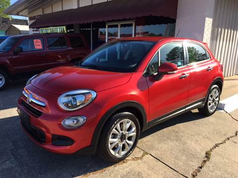 Fiat 500 For Sale In Arkansas Carsforsale Com