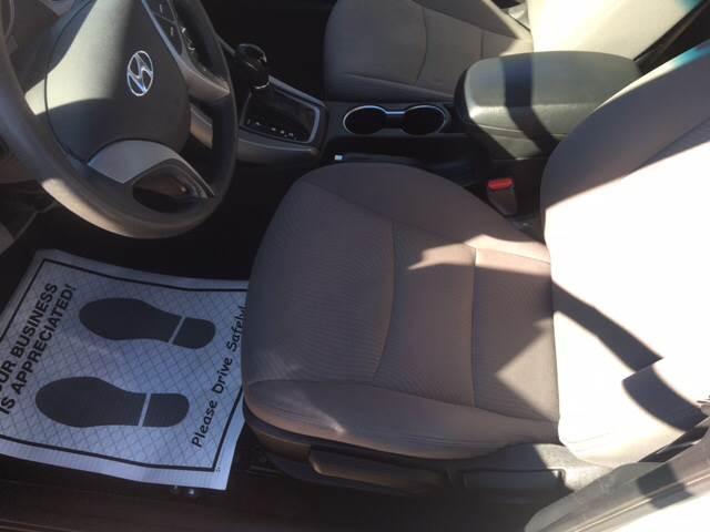 2016 Hyundai Elantra SE 4dr Sedan 6A (US) - Hope AR