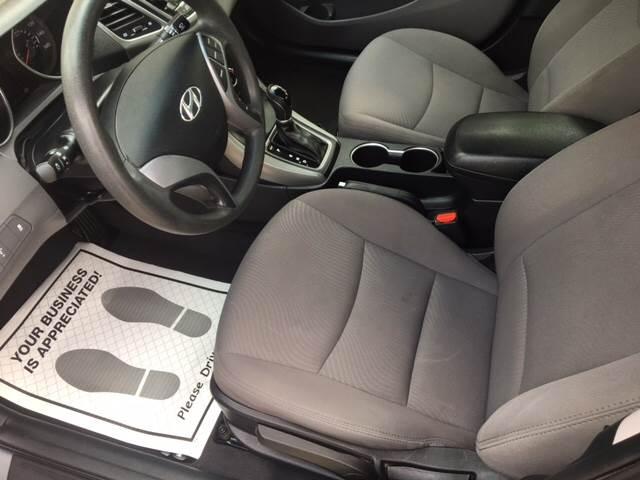 2015 Hyundai Elantra SE 4dr Sedan - Hope AR