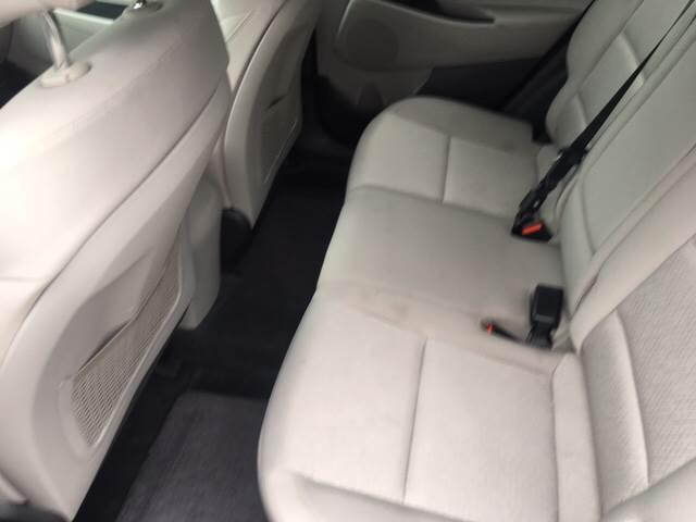 2016 Hyundai Tucson SE 4dr SUV - Hope AR