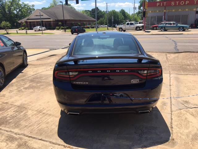 2016 Dodge Charger SE 4dr Sedan - Hope AR
