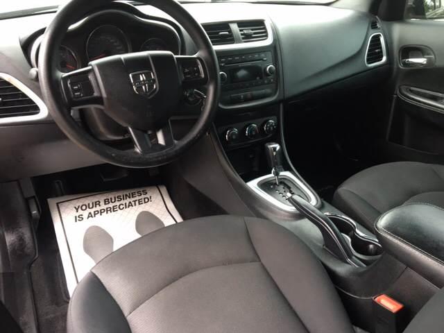 2014 Dodge Avenger SE 4dr Sedan - Hope AR
