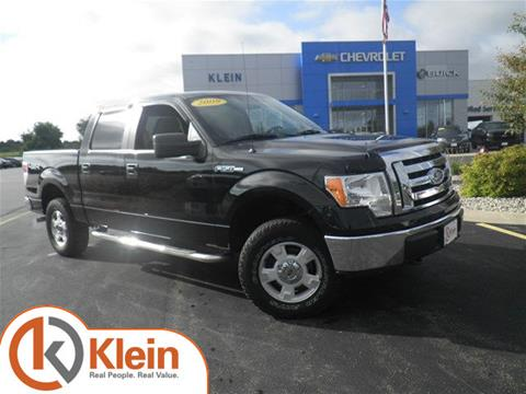 2009 Ford F-150 for sale in Clintonville, WI