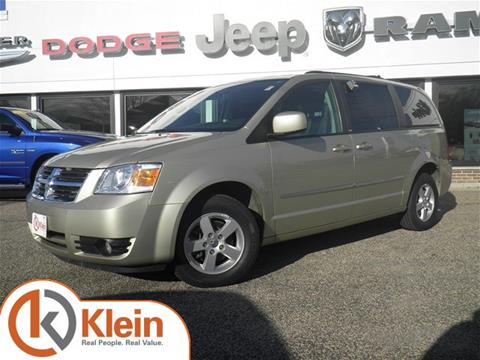 2010 Dodge Grand Caravan for sale in Clintonville, WI