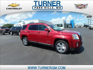 2014 GMC Terrain for sale in Park Hills, MO