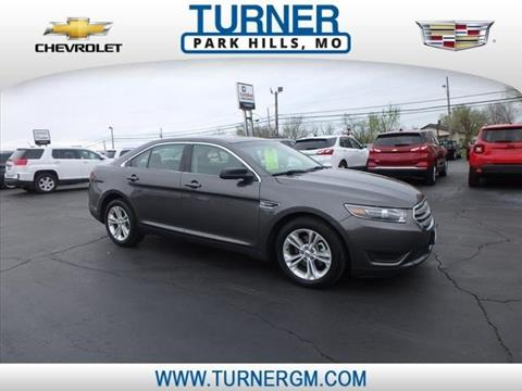 2015 Ford Taurus for sale in Park Hills, MO