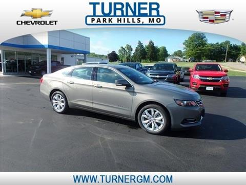 2019 Chevrolet Impala for sale in Park Hills, MO