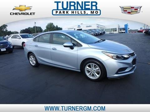 2017 Chevrolet Cruze for sale in Park Hills, MO