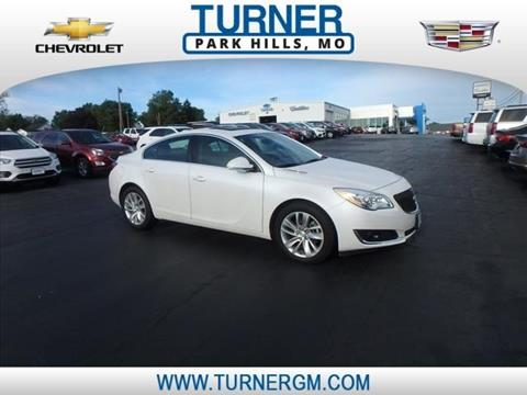 2016 Buick Regal for sale in Park Hills, MO