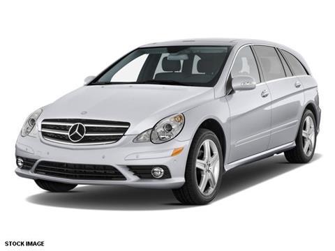 2010 Mercedes-Benz R-Class for sale in Cullman, AL