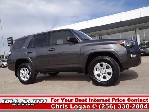 2014 Toyota 4Runner for sale in Cullman, AL