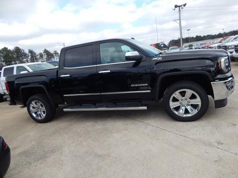 2018 GMC Sierra 1500 for sale in Cullman, AL