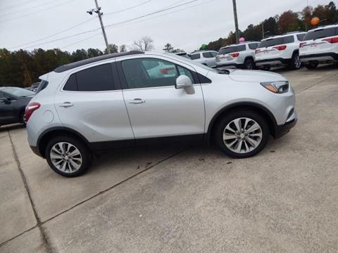 2018 Buick Encore for sale in Cullman, AL