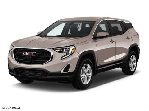2018 GMC Terrain for sale in Cullman, AL