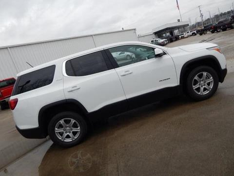 2018 GMC Acadia for sale in Cullman, AL