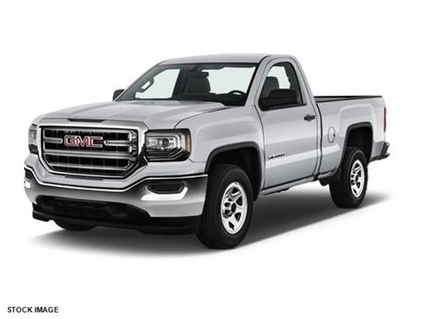 2018 GMC Sierra 1500 for sale in Cullman, AL