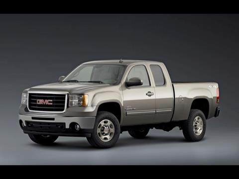 2010 GMC Sierra 2500HD for sale in Cullman, AL