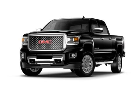 2016 GMC Sierra 2500HD for sale in Cullman, AL