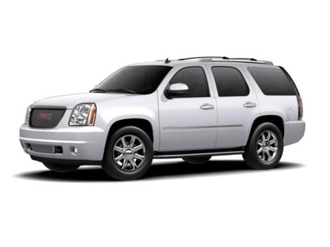 2014 GMC Yukon for sale in Cullman, AL