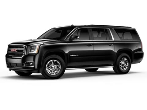 2015 GMC Yukon XL for sale in Cullman, AL