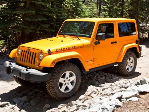 2013 Jeep Wrangler for sale in Cullman, AL
