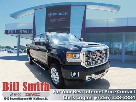 2019 GMC Sierra 2500HD for sale in Cullman, AL