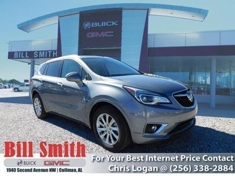 2020 Buick Envision for sale in Cullman, AL
