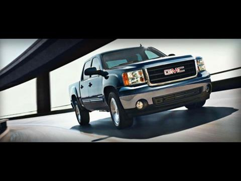 2007 GMC Sierra 2500HD Classic for sale in Cullman, AL