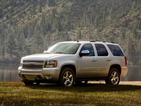 2013 Chevrolet Tahoe LT for sale at Bill Smith Buick GMC in Cullman AL