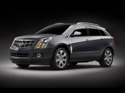 2010 Cadillac SRX Premium Collection for sale at Bill Smith Buick GMC in Cullman AL