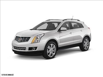 2014 Cadillac SRX for sale in Cullman, AL