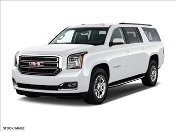 2017 GMC Yukon XL for sale in Cullman, AL