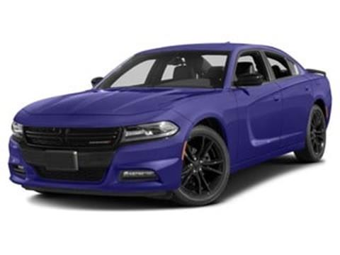 2018 Dodge Charger for sale in Thomasville, GA