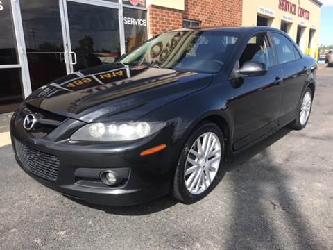 2006 Mazda MAZDASPEED6 for sale in Fort Wayne, IN