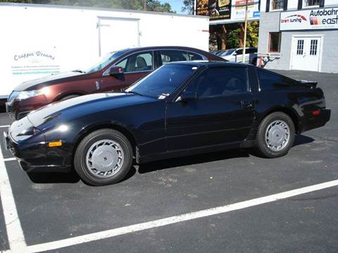 1989 Nissan 300ZX For Sale In Worcester, MA