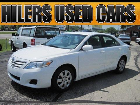 2010 Toyota Camry for sale in Mt. Sterling, KY