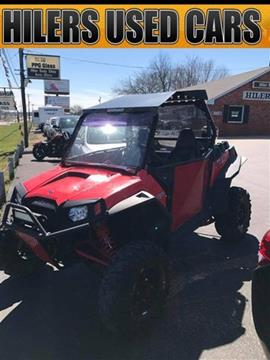 2014 Polaris RZR for sale in Mt. Sterling, KY